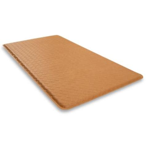 Gelpro Floor Mat by Gelpro 174 Classic Basketweave Floor Mat Bed Bath Beyond