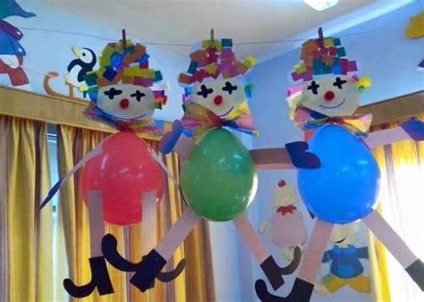 cara membuat undangan ulang tahun yang lucu dekorasi ruangan anak dengan balon yang unik desain