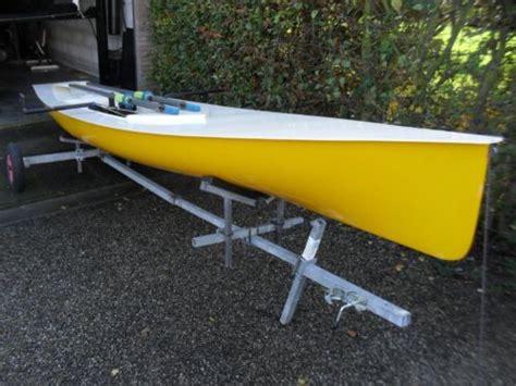 skiff te koop roeiboot skiff advertentie 323645