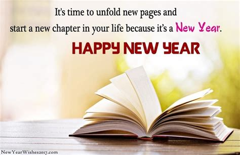 New Year New Beginnings by Happy New Year Quotes And Sayings 2017 Pink Lover