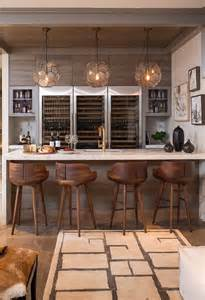 Bar With Sink Home Bar Basement Bar Design Ideas