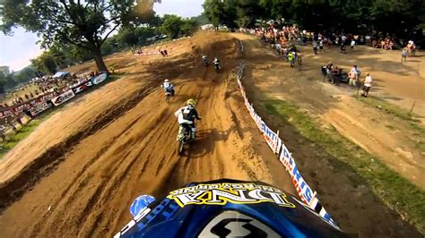 motocross go pro gopro hd creek lucas ama motocross 2011