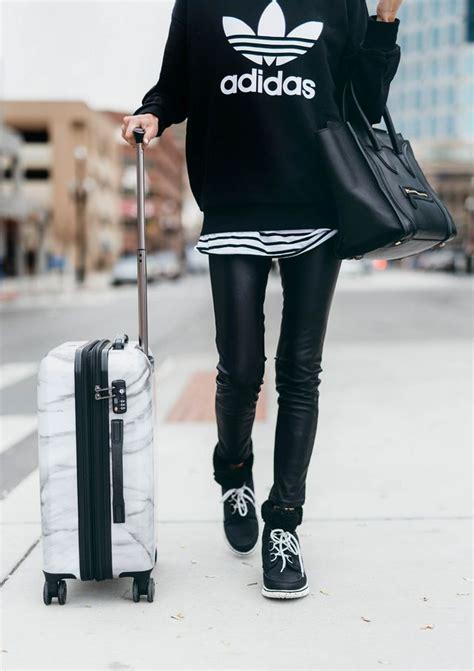 3 winter travel style staples hello fashion bloglovin