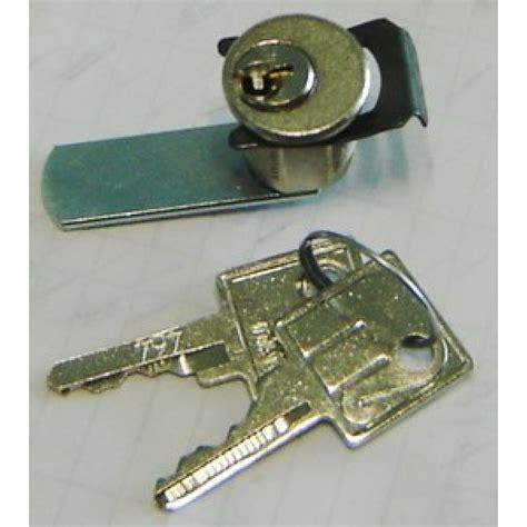 serratura cassetta posta serratura a cilindro con chiave numerata per bacheca