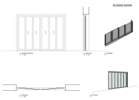 glass panel garage door revit door revit garage doors bim objects families customage