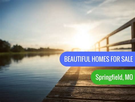 Search Springfield Mo Homes For Sale In Springfield Missouri Springfield Area