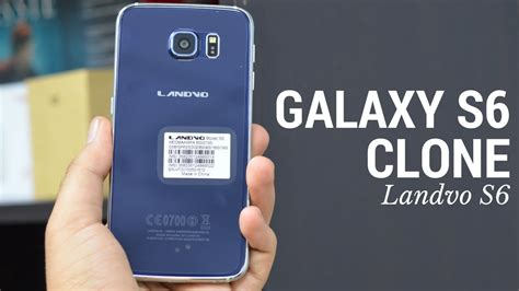 Samsung A 8 Replika Samsung Galaxy S6 100 Clone At 100 Unboxing On