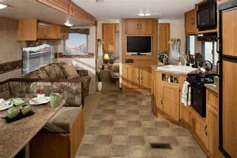 cer trailer kitchen designs travel trailer interior ideas best accessories home 2017