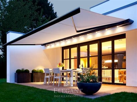elegant awnings patio awning picture gallery click to enlarge elegant uk