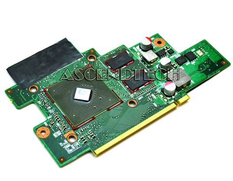 Vga Card Toshiba v000191150 toshiba satellite a505 512mb card