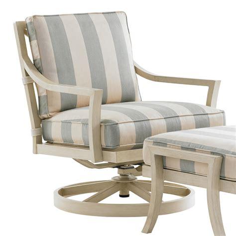 Bahama Lounge Chair by Bahama Outdoor Living Garden Outdoor Swivel