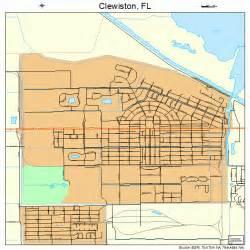 clewiston florida map 1213000