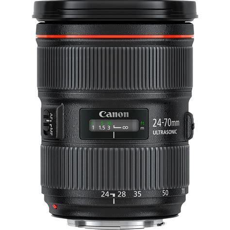 Canon Ef 24 70mm F 2 8l Ii Usm canon ef 24 70mm f2 8l ii usm