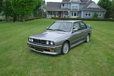 1989 bmw m3 for sale 1989 bmw m3 german cars for sale