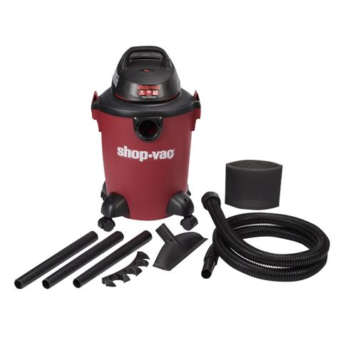 shop vac and vacuum 3 0hp 6 gallons r 233 no d 233 p 244 t