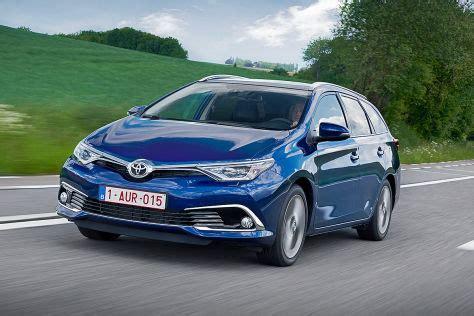 Auto Bild 40 2015 by Toyota Auris Facelift Test 2015 Erste Fahrt Im Nippon