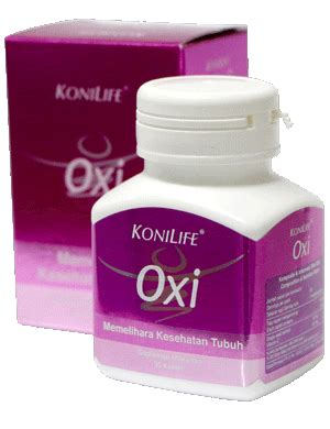 konimex e store konilife oxi