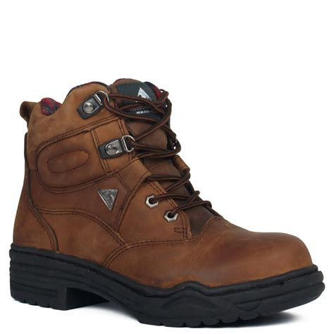 rider boots mountain rider classic boots brown yard and