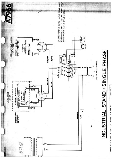 three phase reversing switch wiring diagram get free