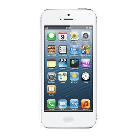 Apple Iphone 5 Ohne Vertrag 622 by Iphone 5 16gb Wei 223 Ohne Vertrag Gebraucht Back Market