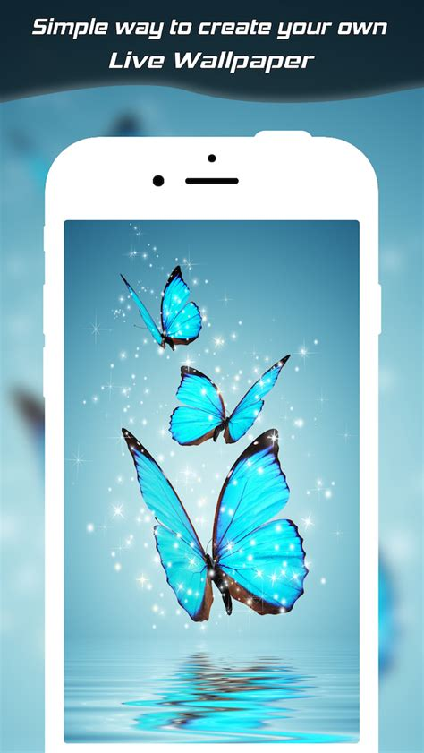 wallpaper iphone maker app shopper live wallpaper maker for live photo convert