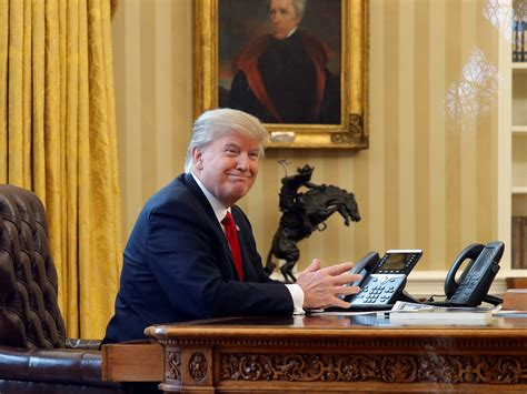 trump in oval office trump said andrew jackson could have prevented the civil