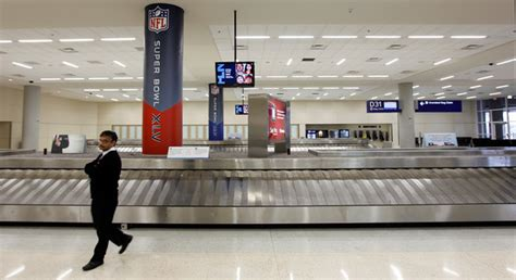 american airlines baggage roger rajan pictures major ice storm hits dallas area