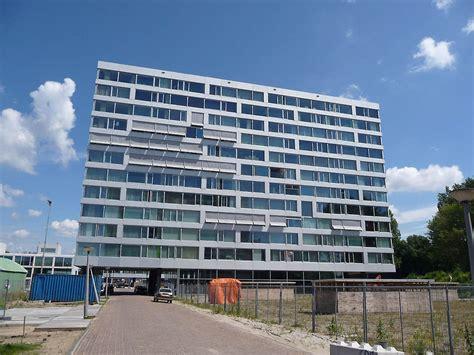 housing in amsterdam netherlands