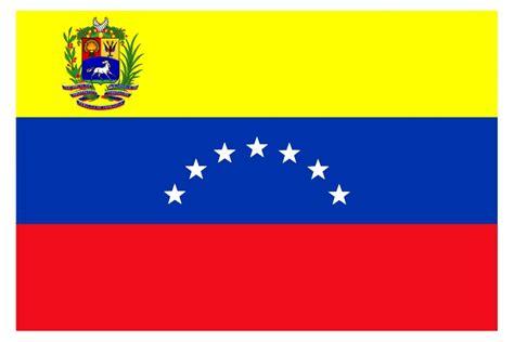 imagenes de venezuela con la bandera imagen de la bandera de venezuela con siete estrella imagui