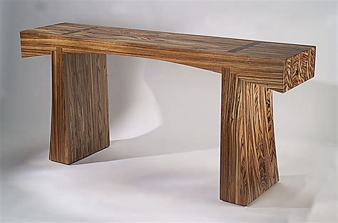 Modern Console Tables Mid Century Modern Console Table