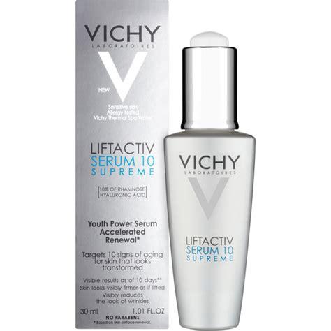 vichy liftactiv 10 supreme serum 30 ml gratis