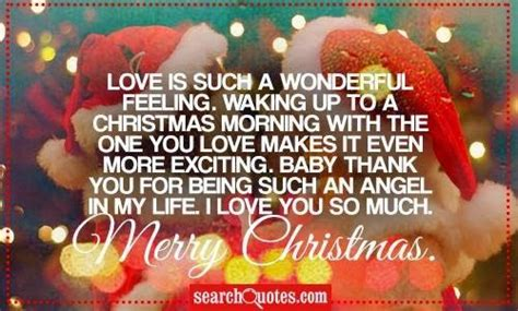 merry christmas wishes quotes  husband