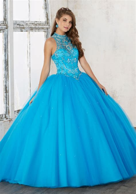 Quinceanera Dresses by Valencia Collection Quincea 241 Era Dresses Morilee
