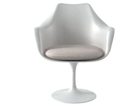 Tulip Armchair by Tulip Armchair 3d Model Knoll