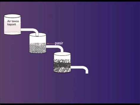 aquascape karawang cara membuat alat penjernih air sederhana doovi