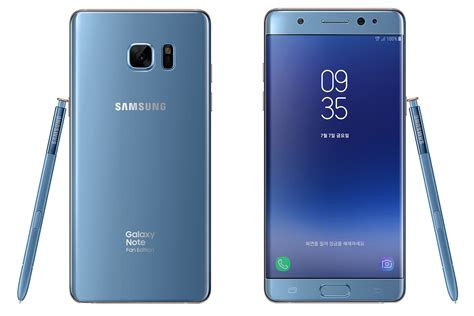 samsung note samsung galaxy note 7 fan edition everything you need to