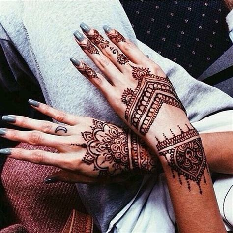 henna tattoo designs pinterest patterned perch the prettiest henna tattoos on pinterest