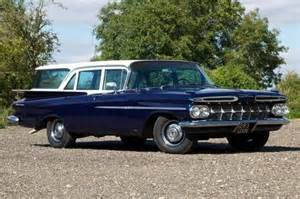 1959 Chevrolet Brookwood 411 Best Images About Cars On Sedans Chevy