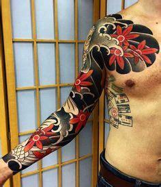tattoo japonais québec irezumi ou le tatouage japonais traditionnel irezumi