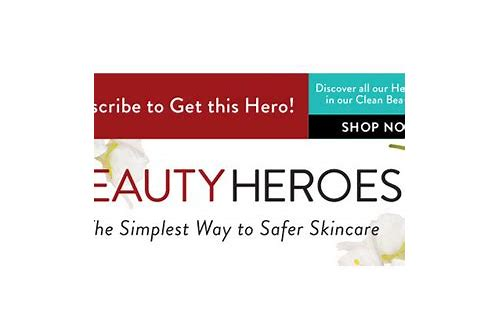 beauty heroes coupon