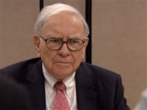 here it is: warren buffett's appearance on the office