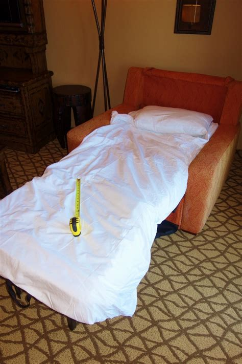 Chair That Unfolds Into A Bed by Review Disney S Animal Kingdom Villas Jambo House Page 3