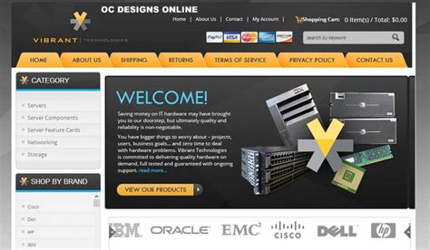 is a 3dcart store design right for you check out this design