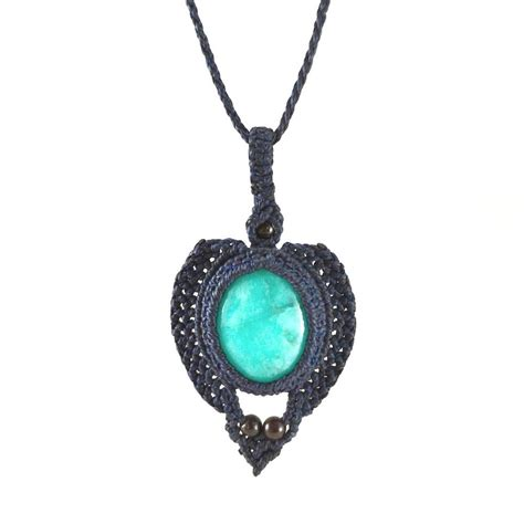 macrame jewelry macram 201 necklaces archives rumi sumaq