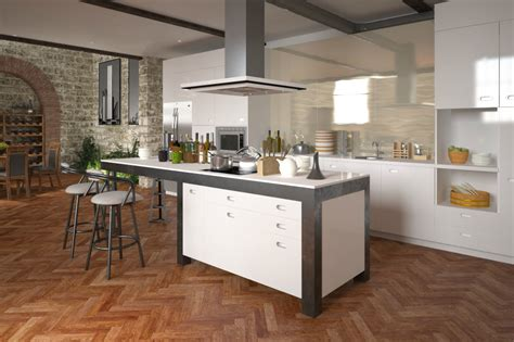 2018 Kitchen Flooring Trends 20 Flooring Ideas For The Trends In Kitchen Flooring