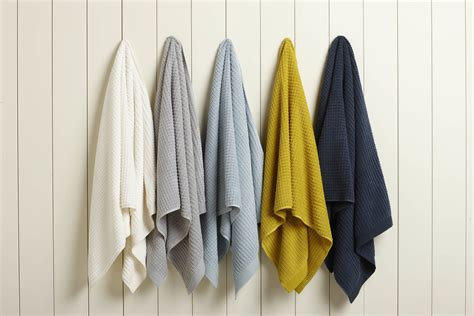 where to hang towels in a small bathroom coyuchi organic cotton sumptuous wash cloth pale dusty aqua by coyuchi at the polka