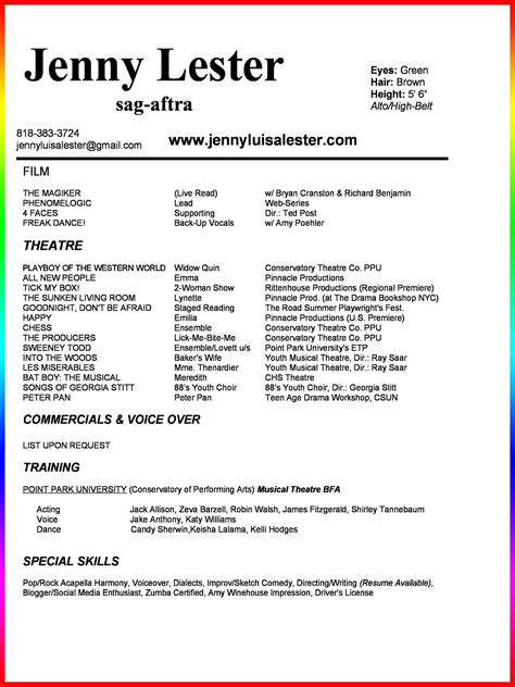 Brochure Template Word Exle Mughals Chicago Resume Template Word
