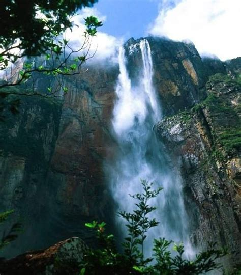 beauty of angel falls 26 pics curious funny photos