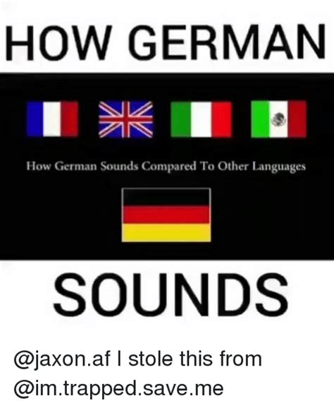 German Memes - 25 best memes about how german sounds how german sounds