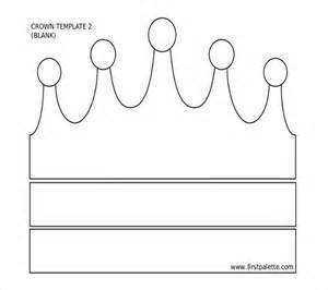 template crown paper crown template 21 free word pdf documents free